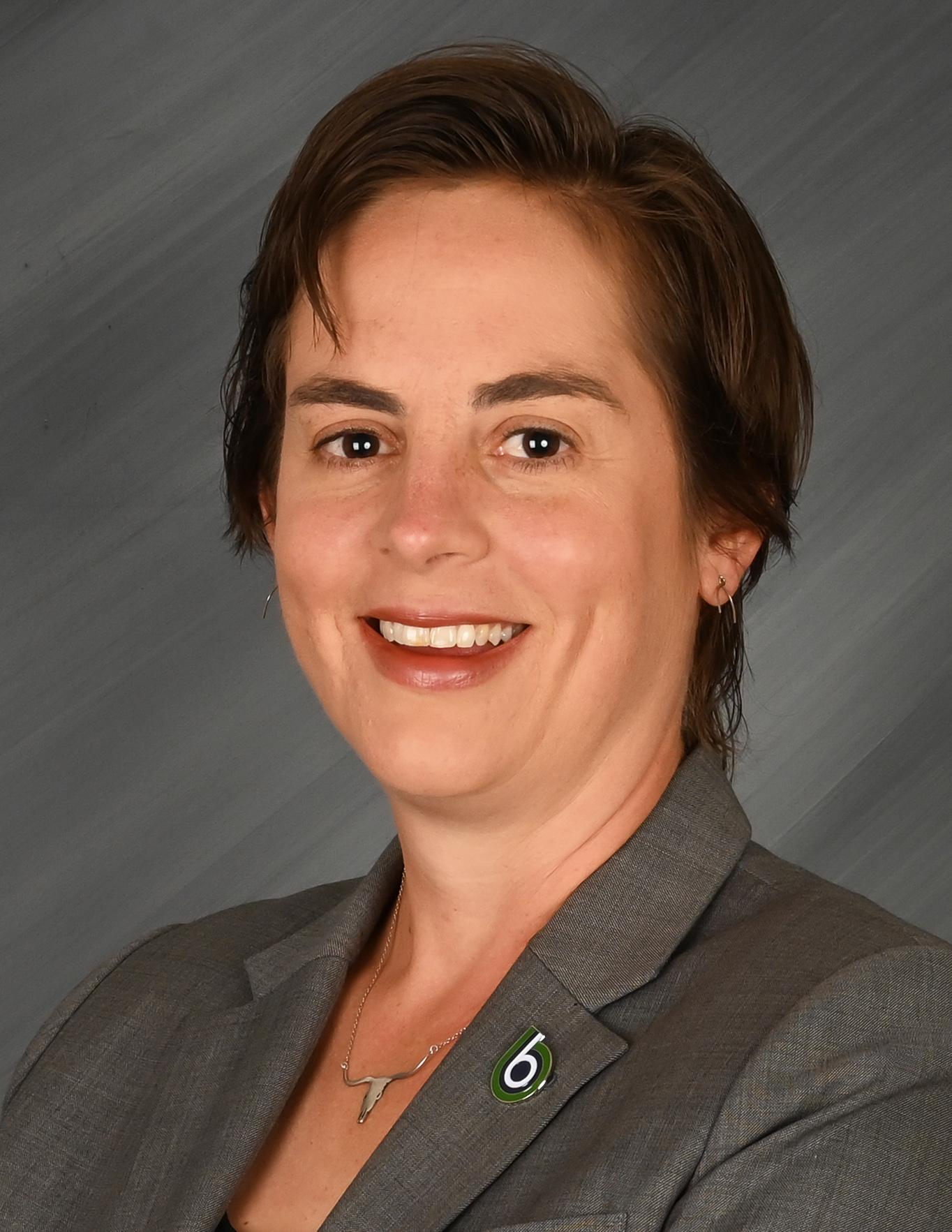 Image of Dr. Sara Thompson Tweedy