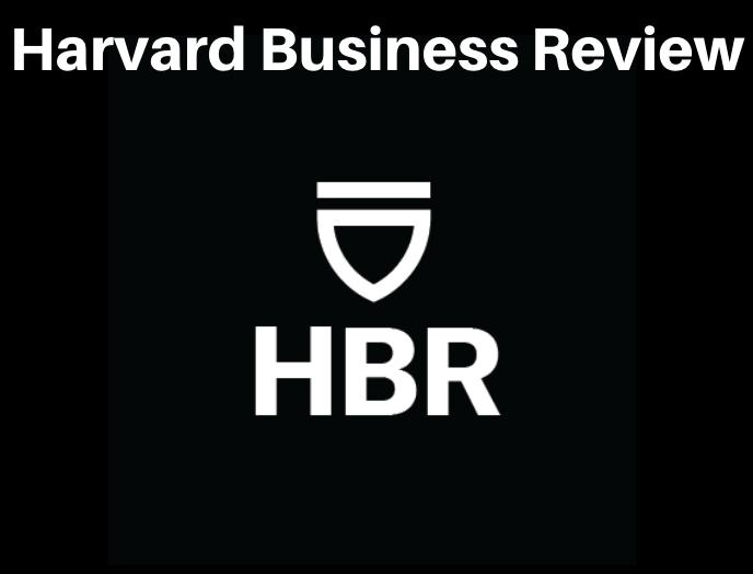 Harvard Business Review
