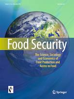 Food Security: The Science, Sociology and Economics of Food Production and Access to Food