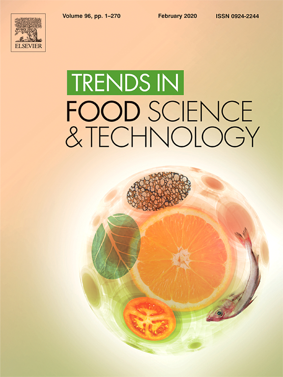 Trends in Food Science & Technology