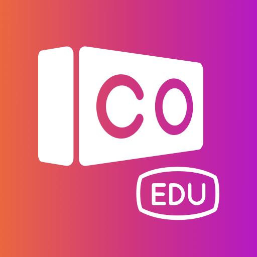 CoSpaces Logo