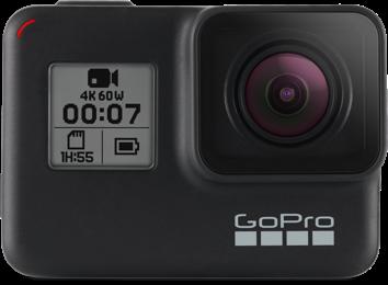 Go Pro 7