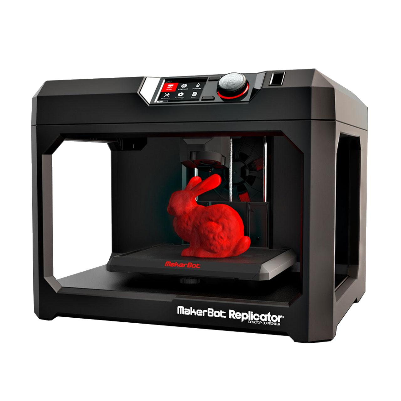 MakerBot Replicator v5