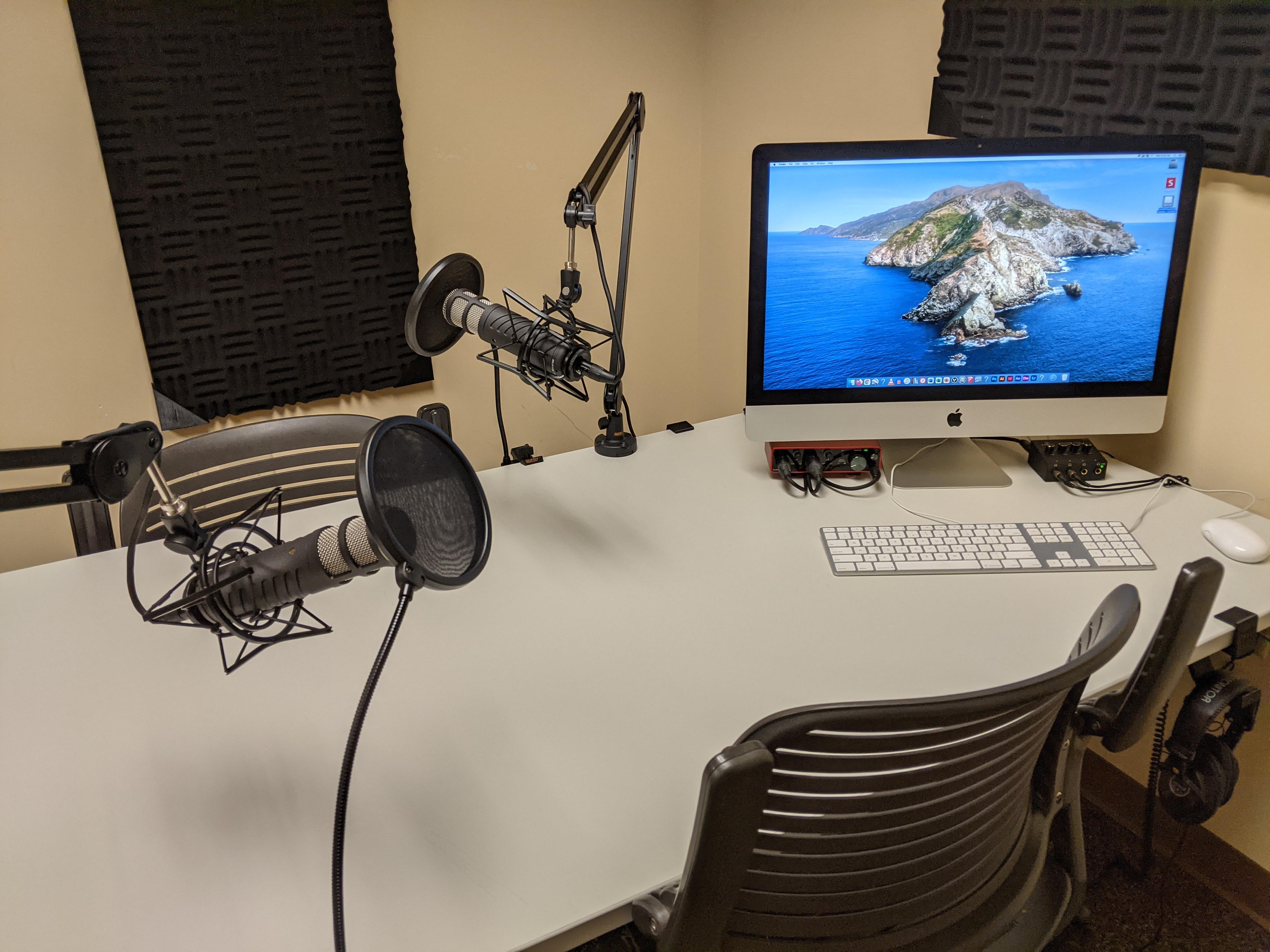 Production Studio 1
