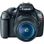 Canon Vixia DSLR Camera