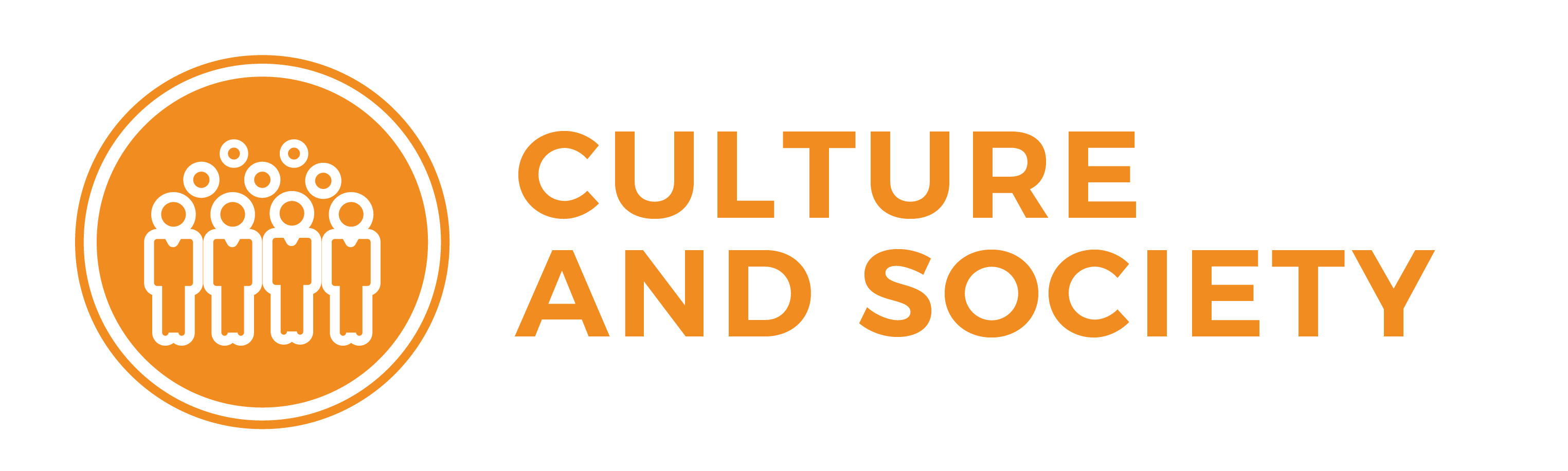 Culture and Society FOI logo