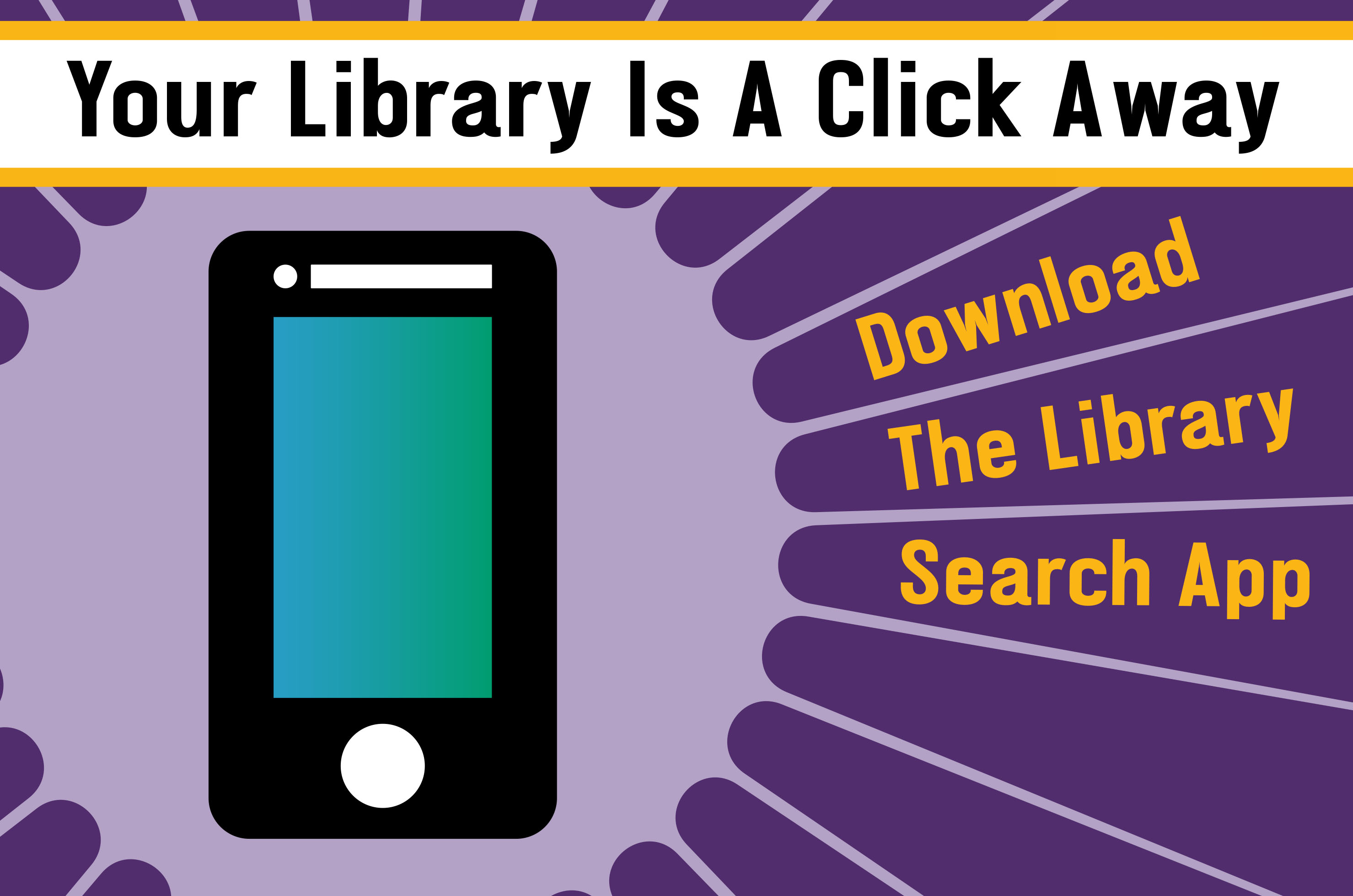 Library Search App