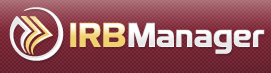 IRBManager. Links to IRBManager platform