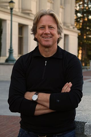 Photo of Dacher Keltner.