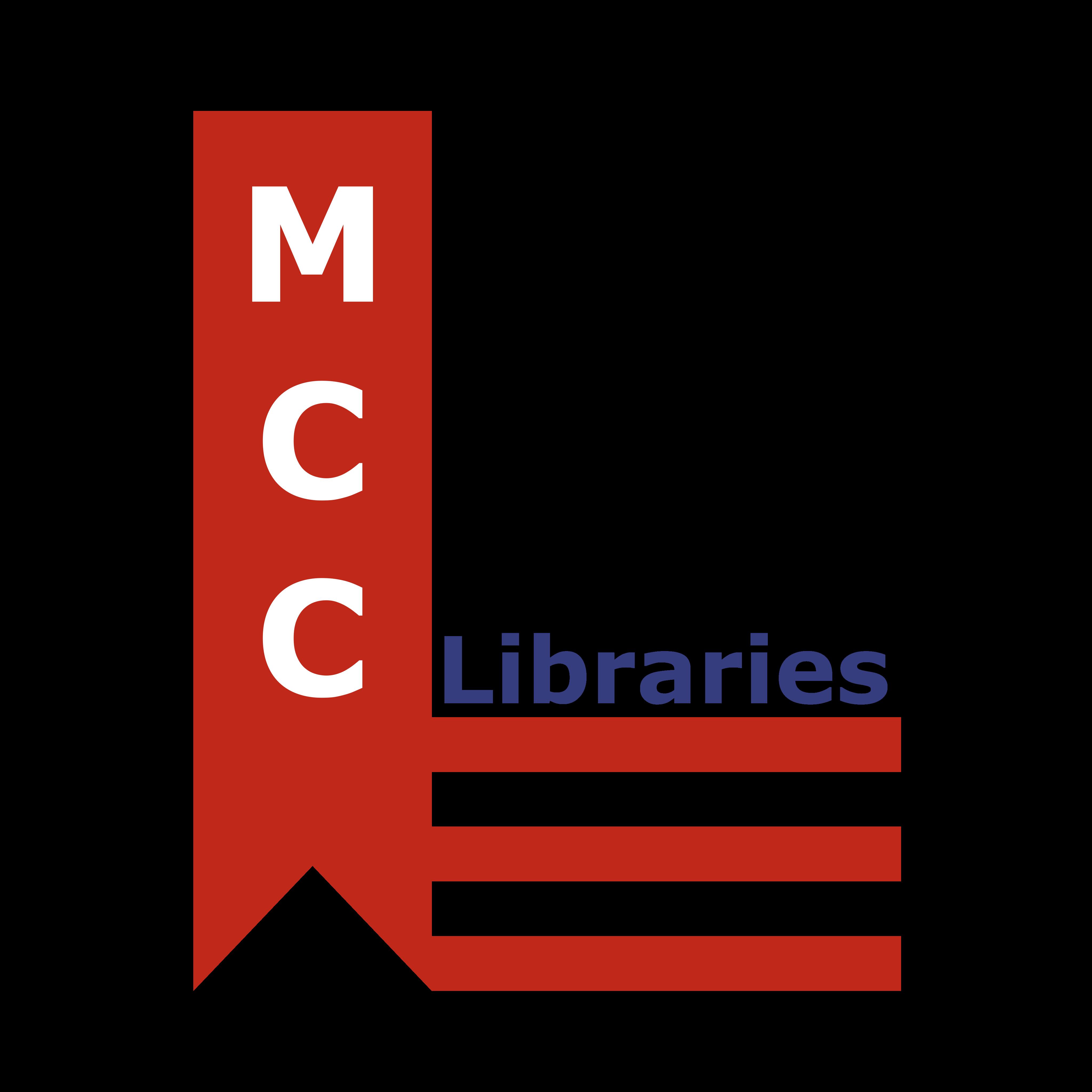 MCC Libraries Logo