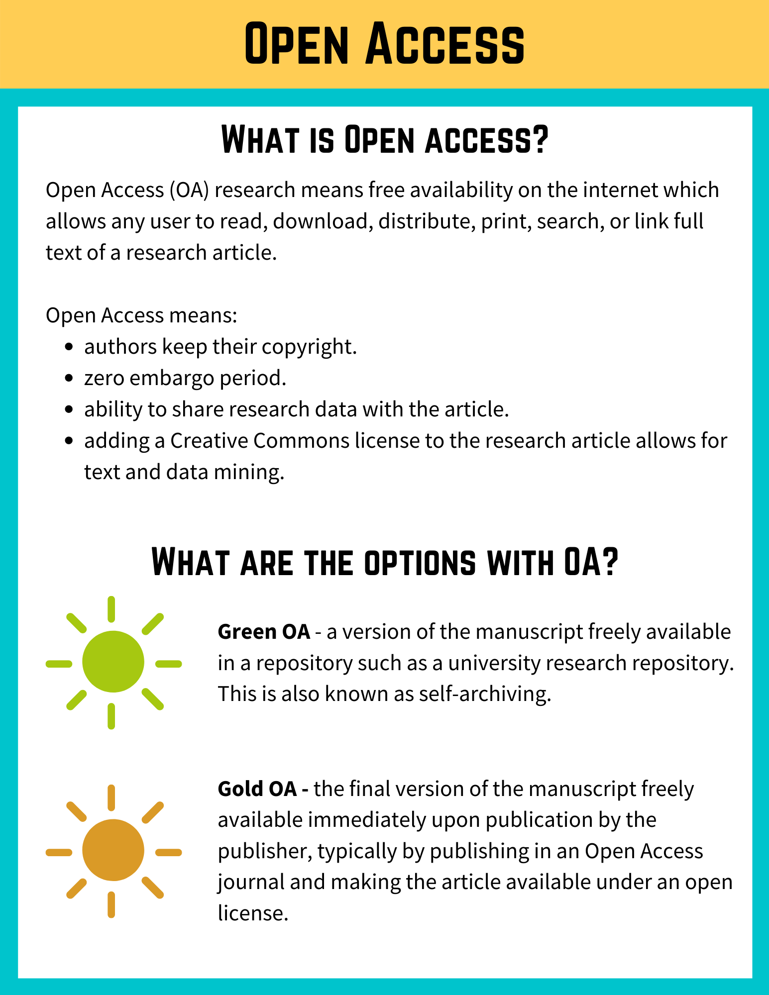 Open Access and OER page 3