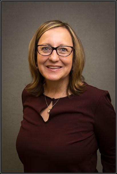 Sharon North, 45th Underwood Memorial Lecture Award Recipient, April 2020