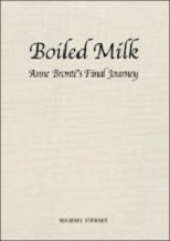 Boiled Milk by Michael Stuart