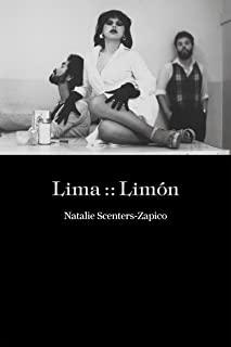 Lima: limón by Natalie Scenters-Zapico