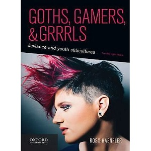 Goths, gamers, and grrrls