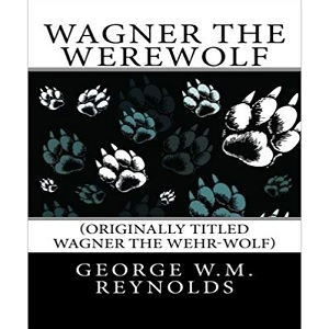 Wagner the Werewolf