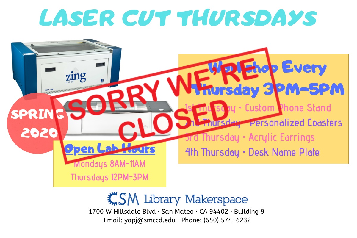 Closed Flyer