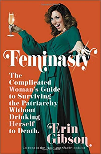 feminasty by erin gibson book cover