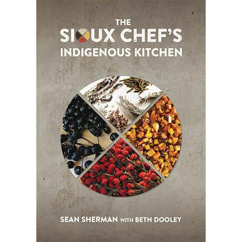 sioux chef book cover