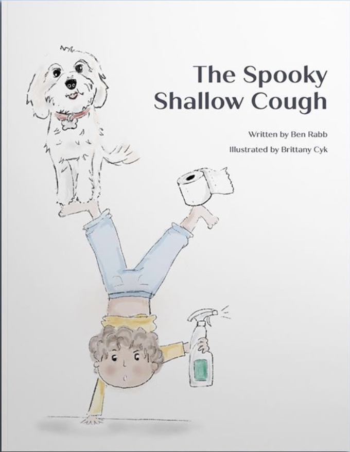 The Spooky Shallow Cough