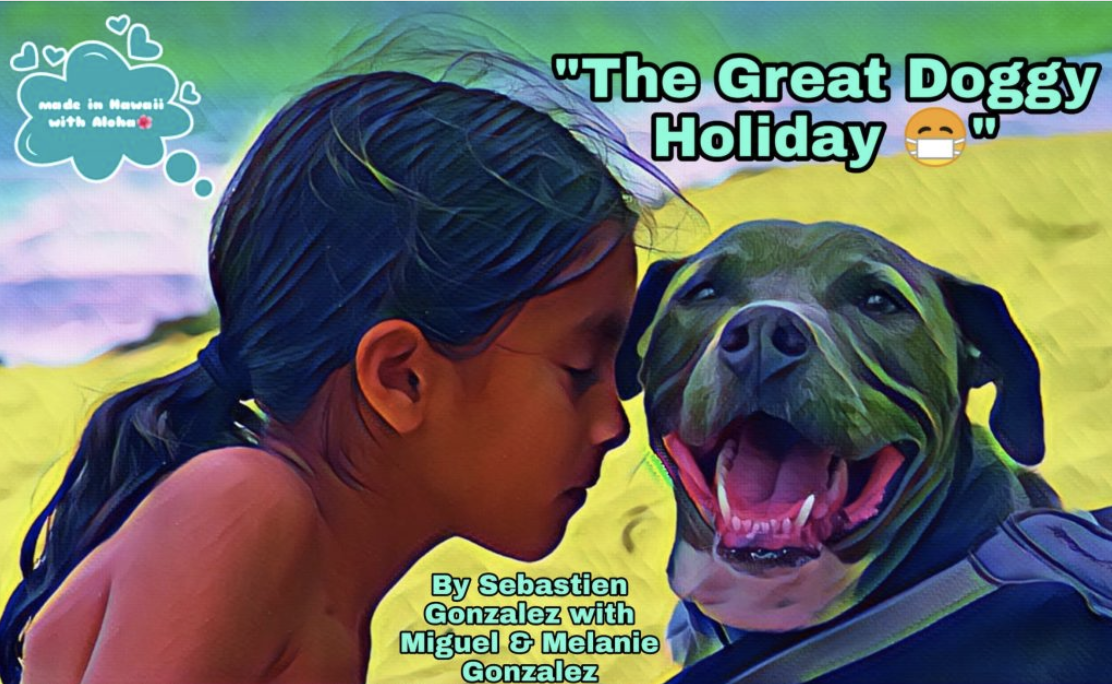 The Great Doggy Holiday