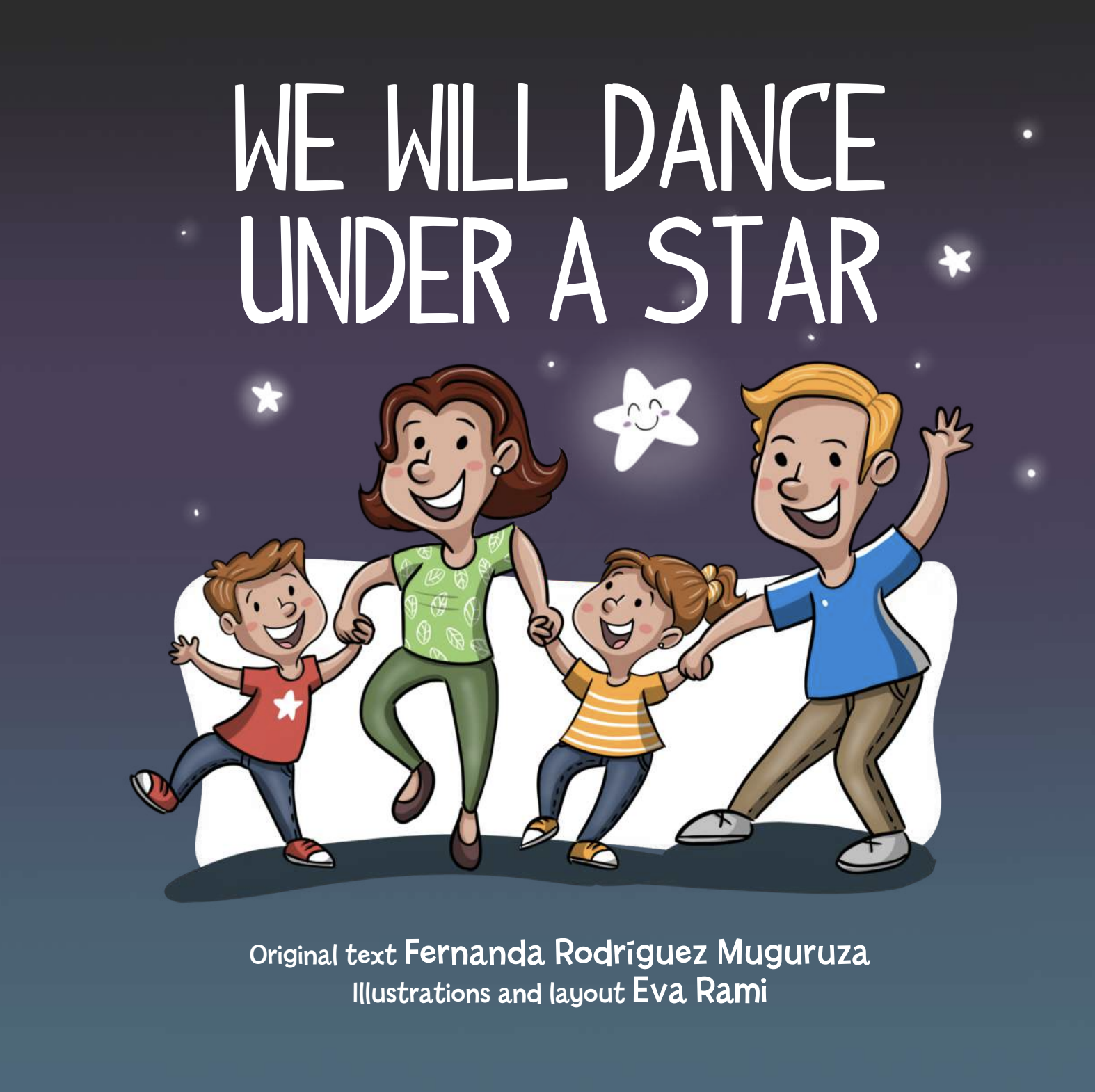 We Will Dance Under a Star