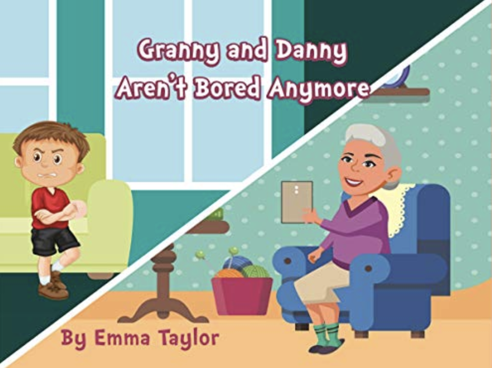 Granny and Danny Aren't Bored Anymore