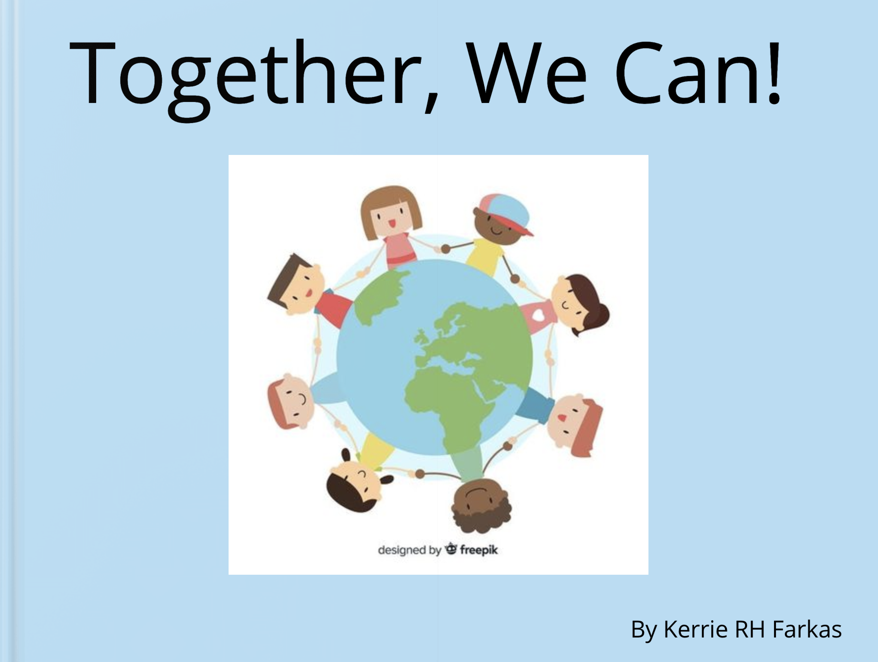 Together, We Can!