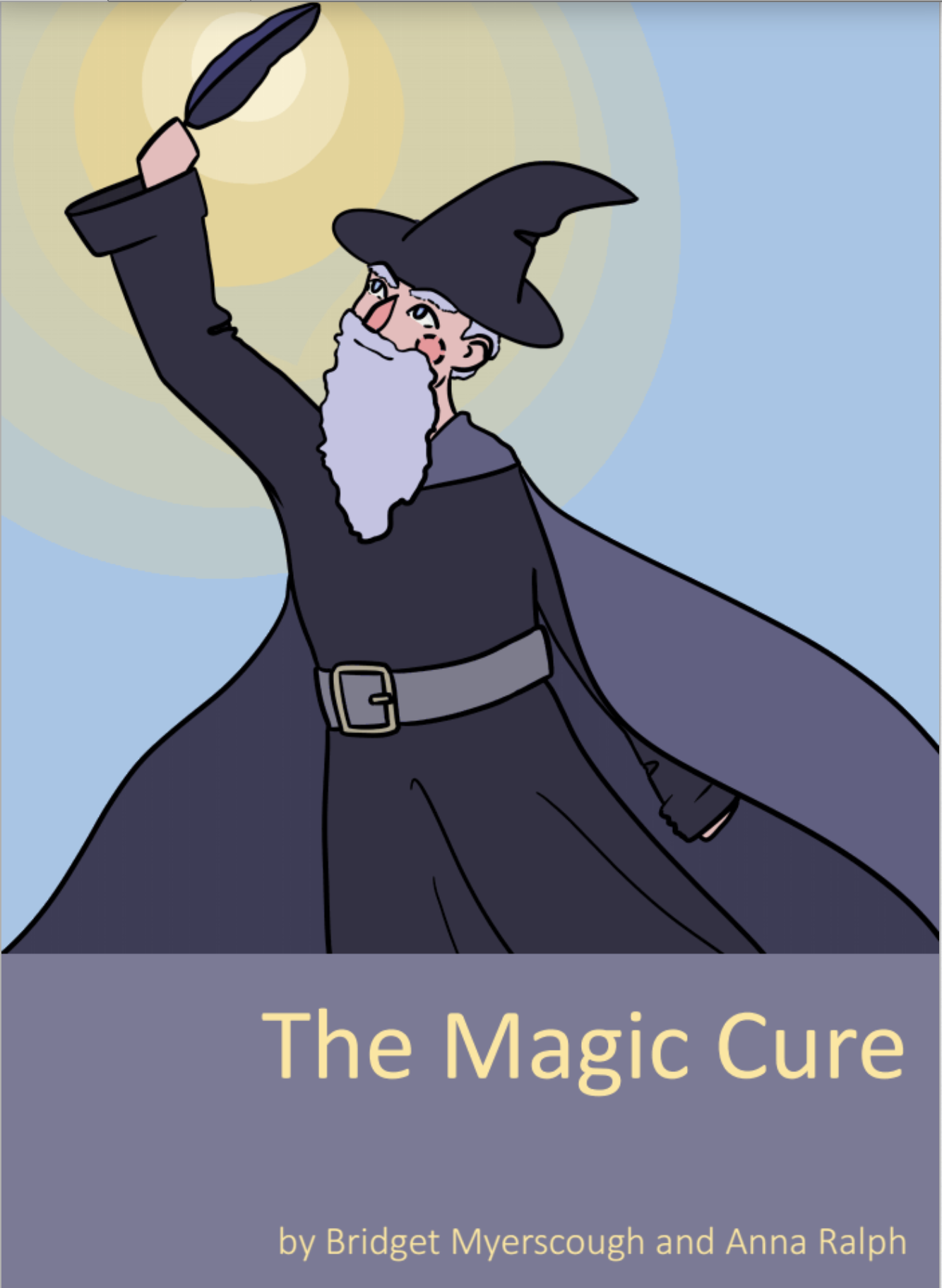 The Magic Cure