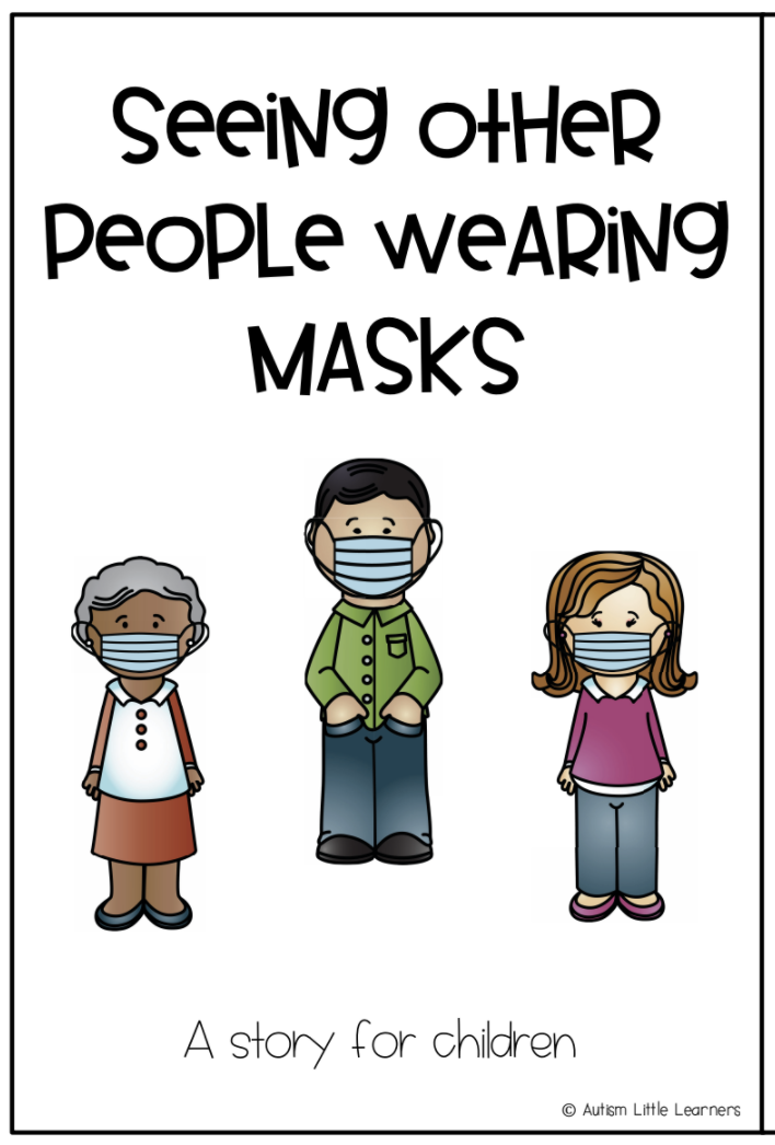 Seeing Other People Wearing Masks