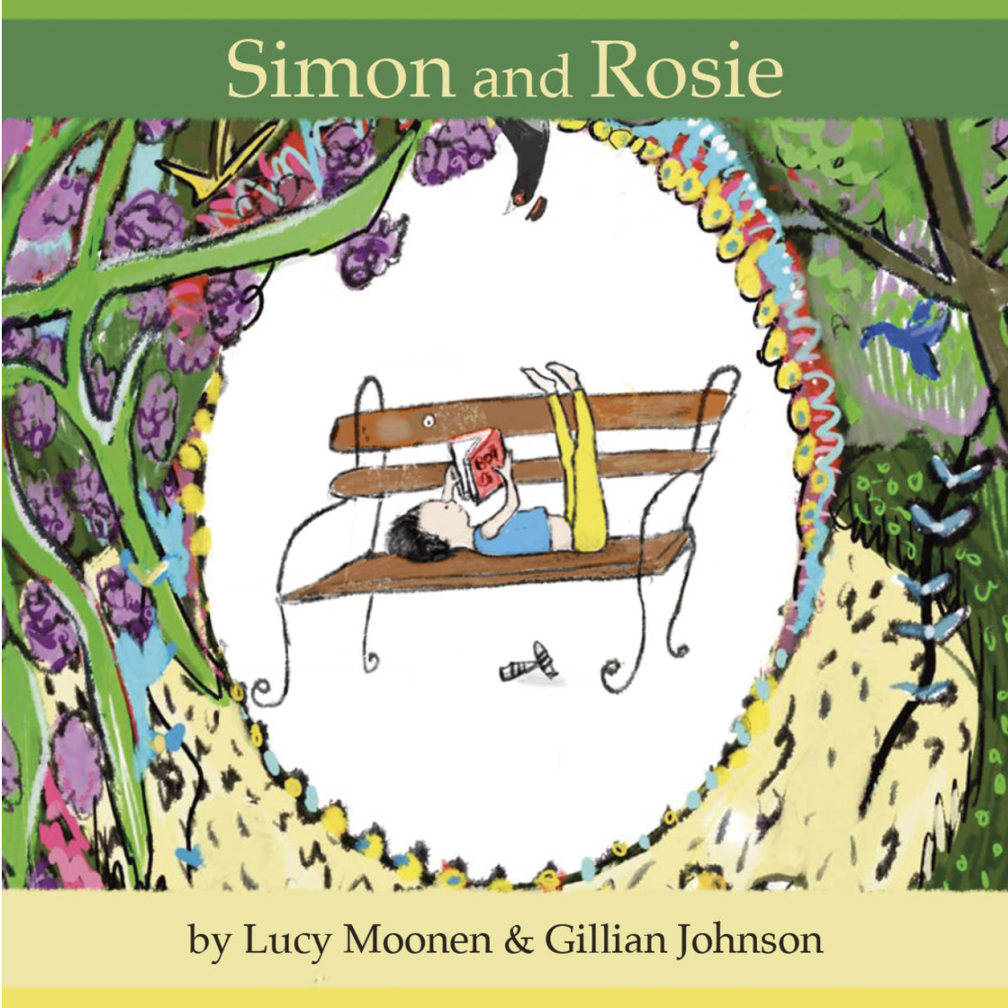 Simon and Rosie