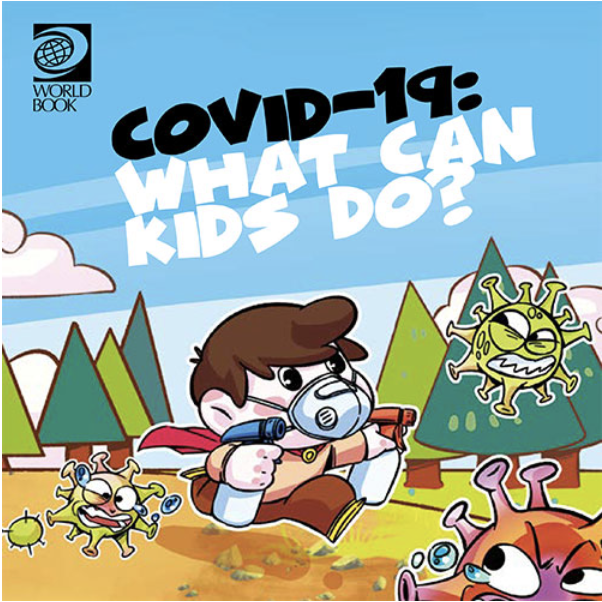 COVID-19: What Can Kids Do?