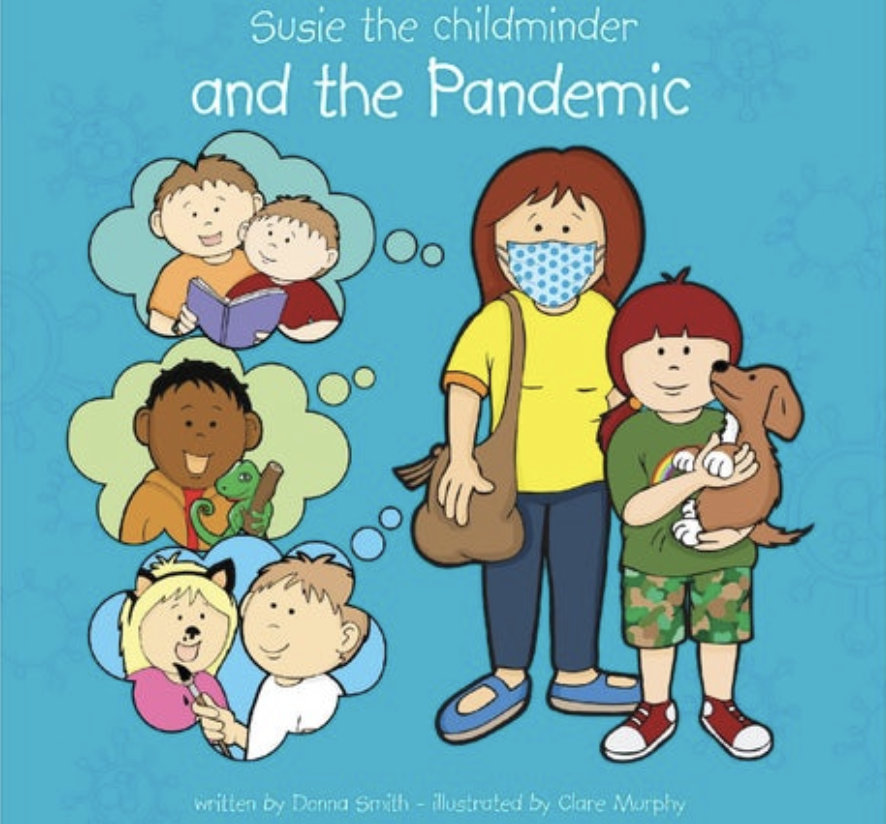 Susie the Childminder and the Pandemic