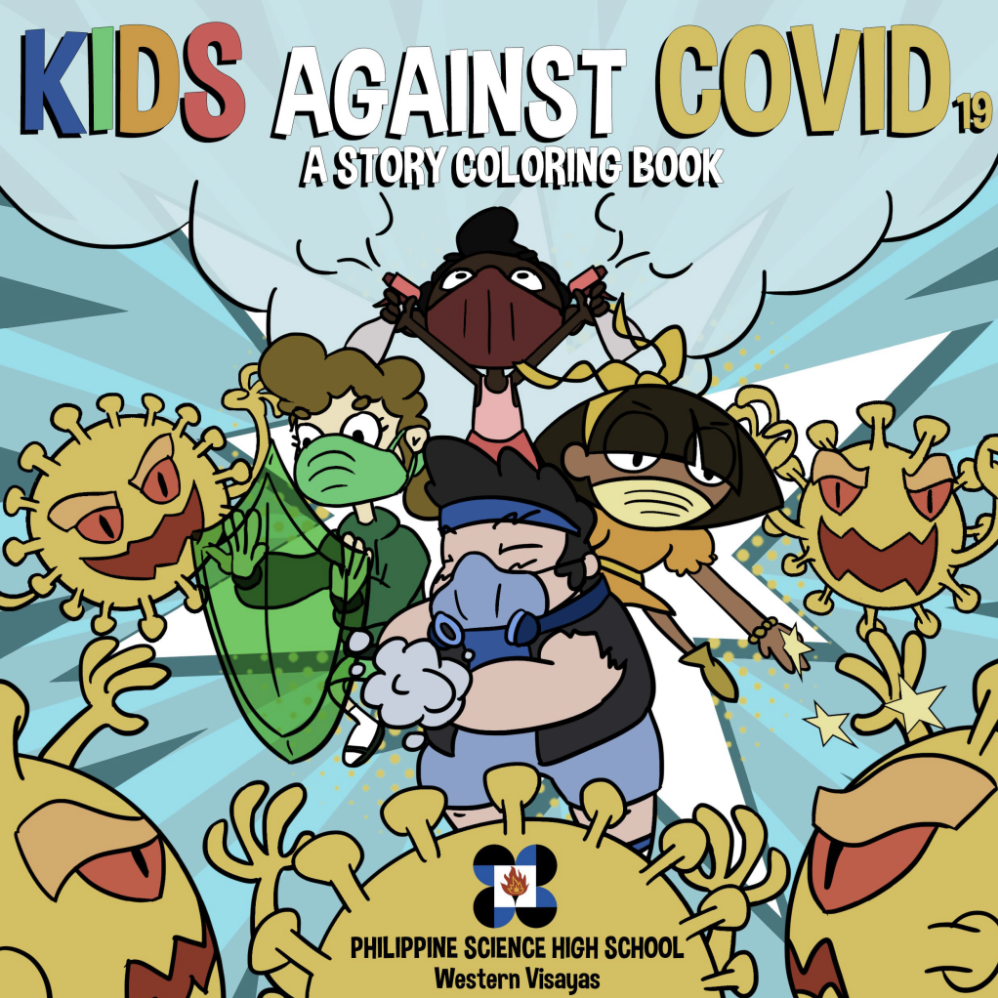Kids Against COVID-19