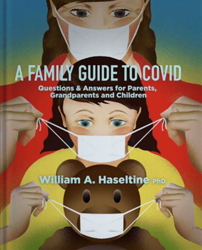 A Family Guide to Covid: Questions & Answers for Parents, Grandparents & Children