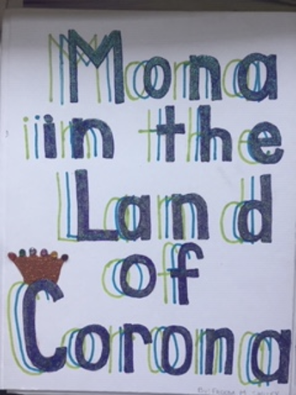 Mona in the Land of Corona