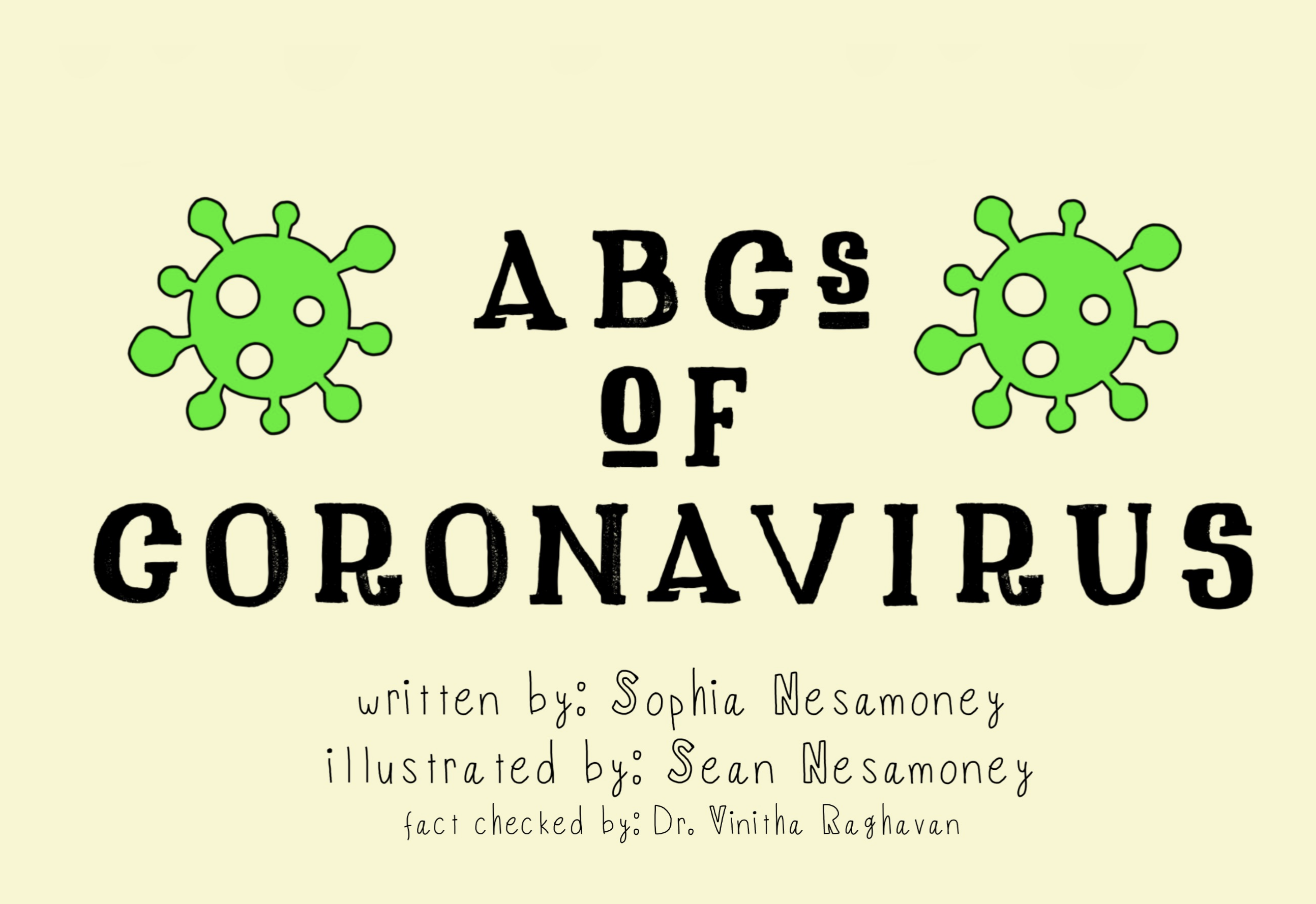 The ABCs of Coronavirus