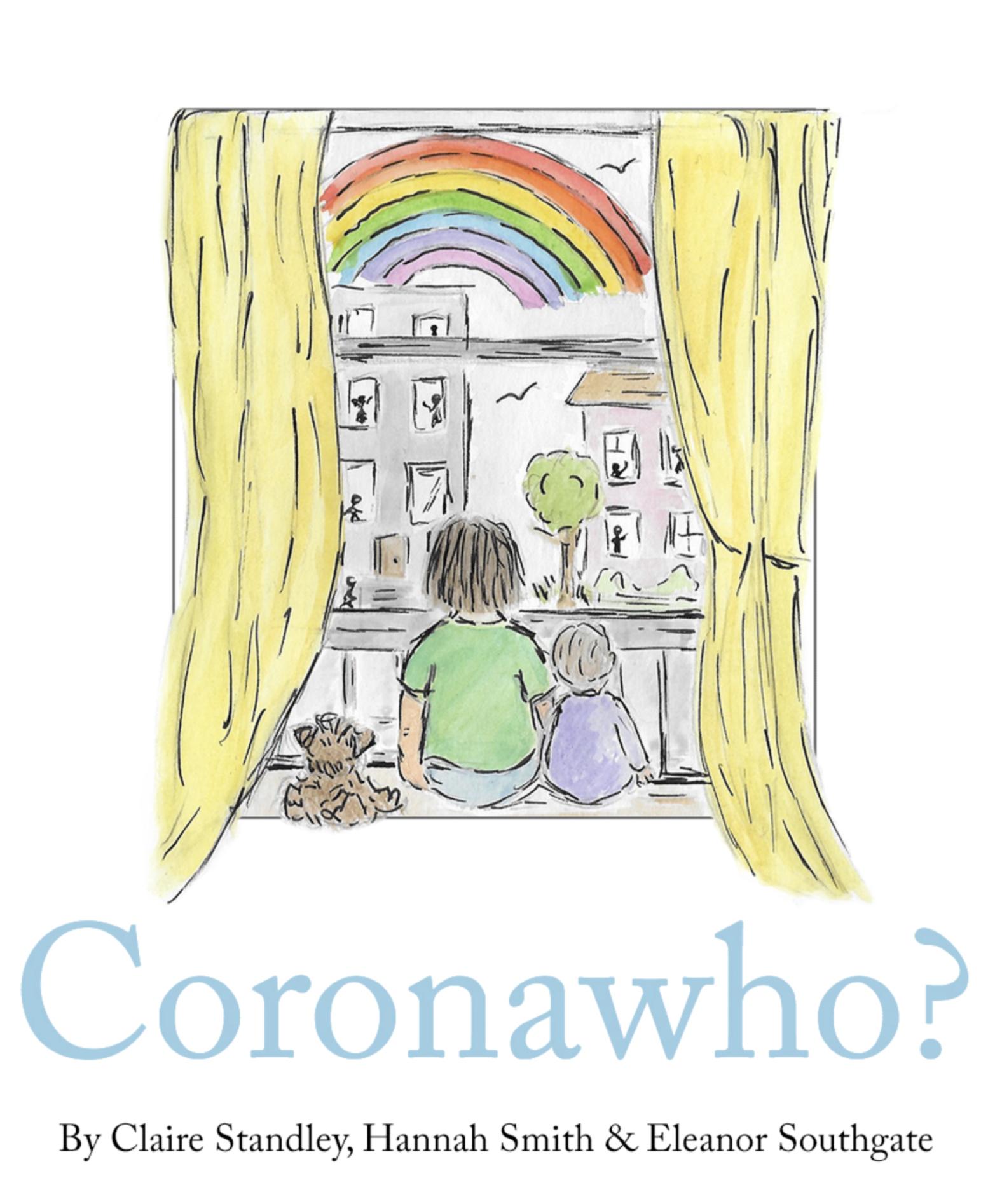 Coronawho?