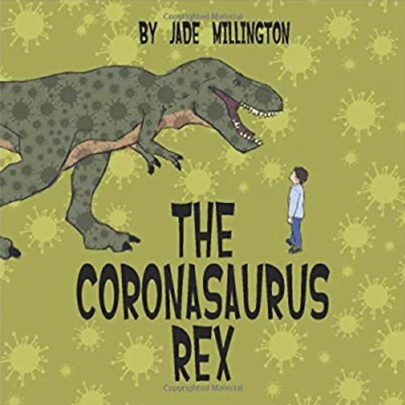 The Coronasaurus Rex