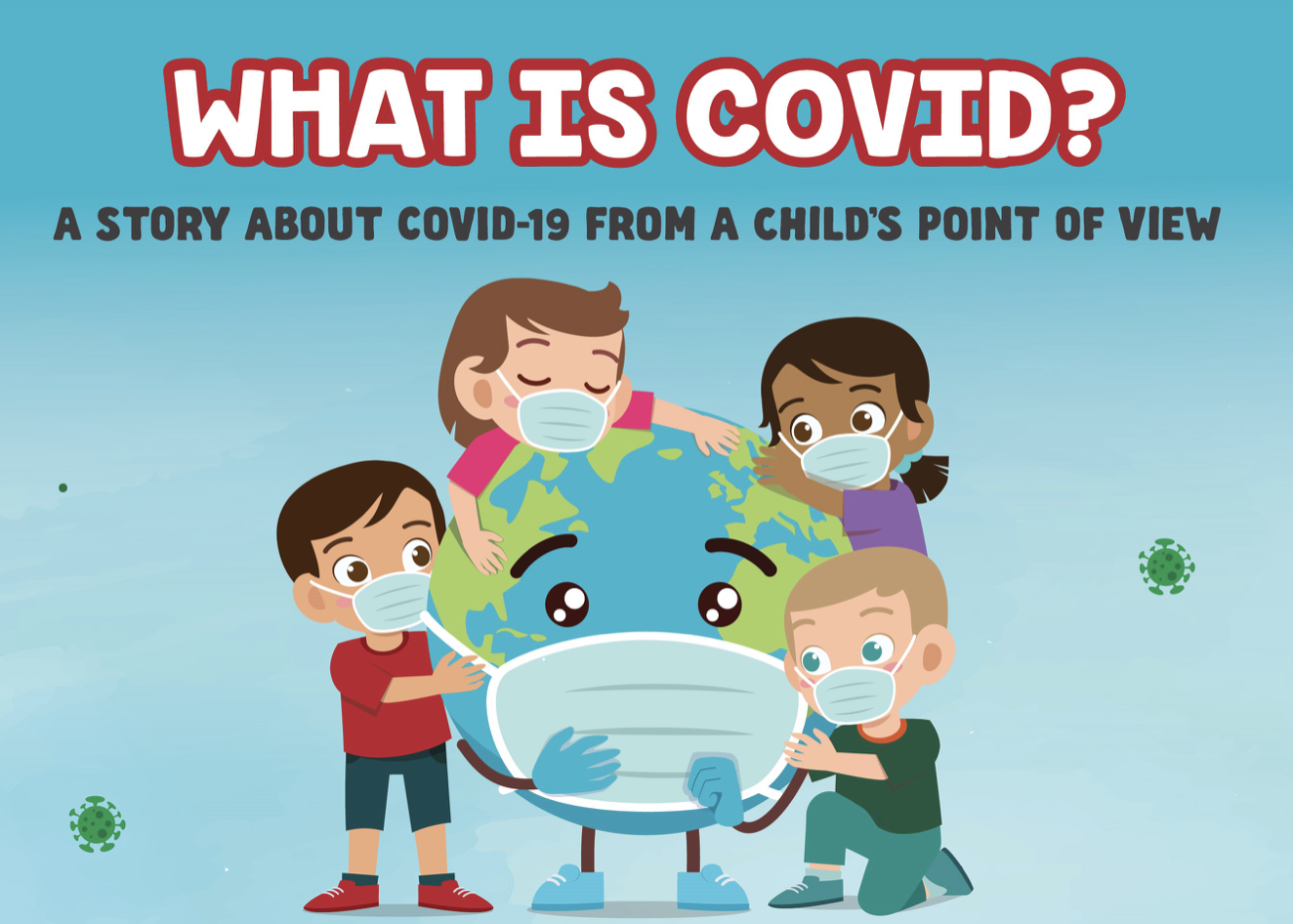 What is COVID?