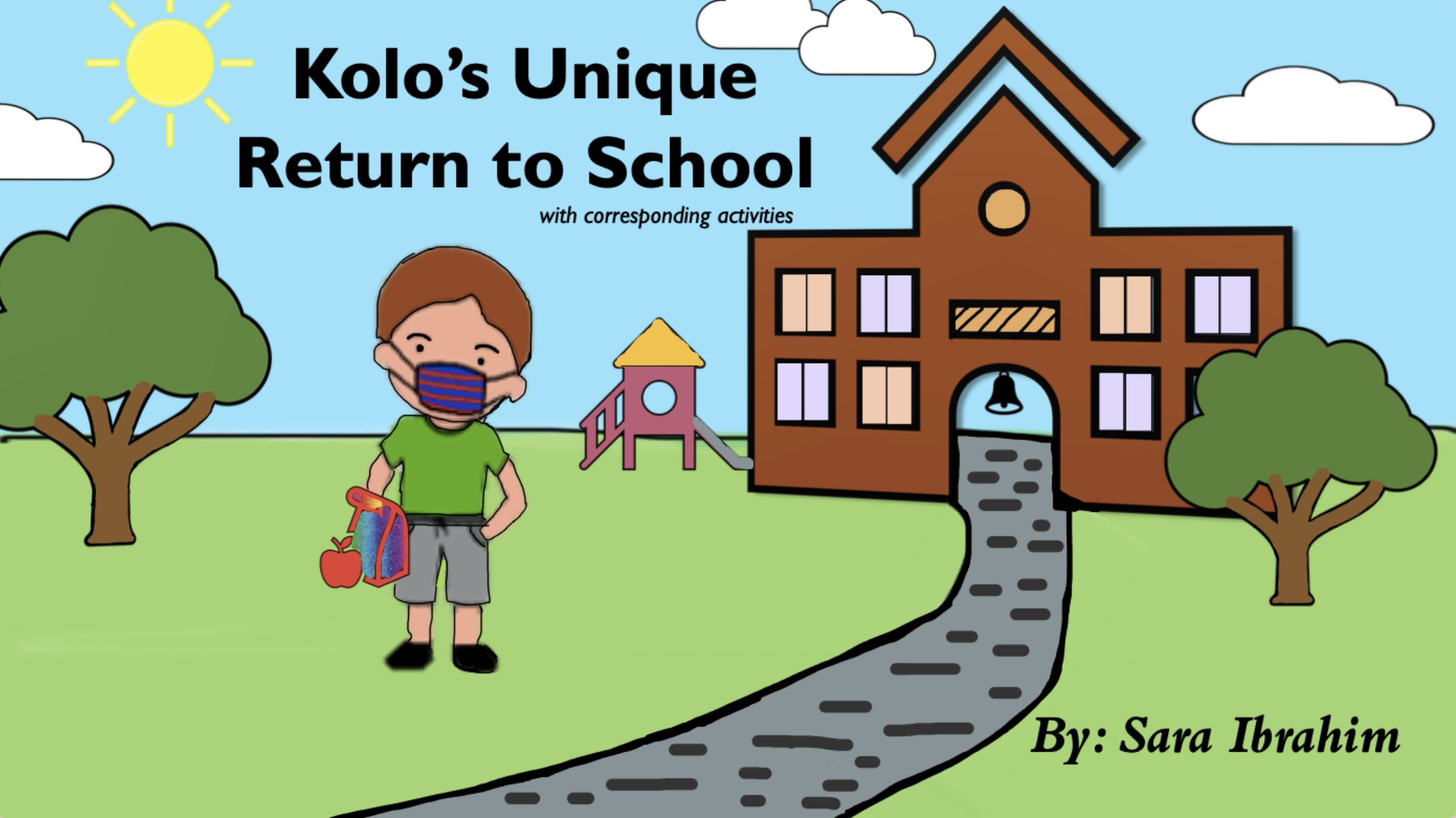 Kolo's Unique Return to School
