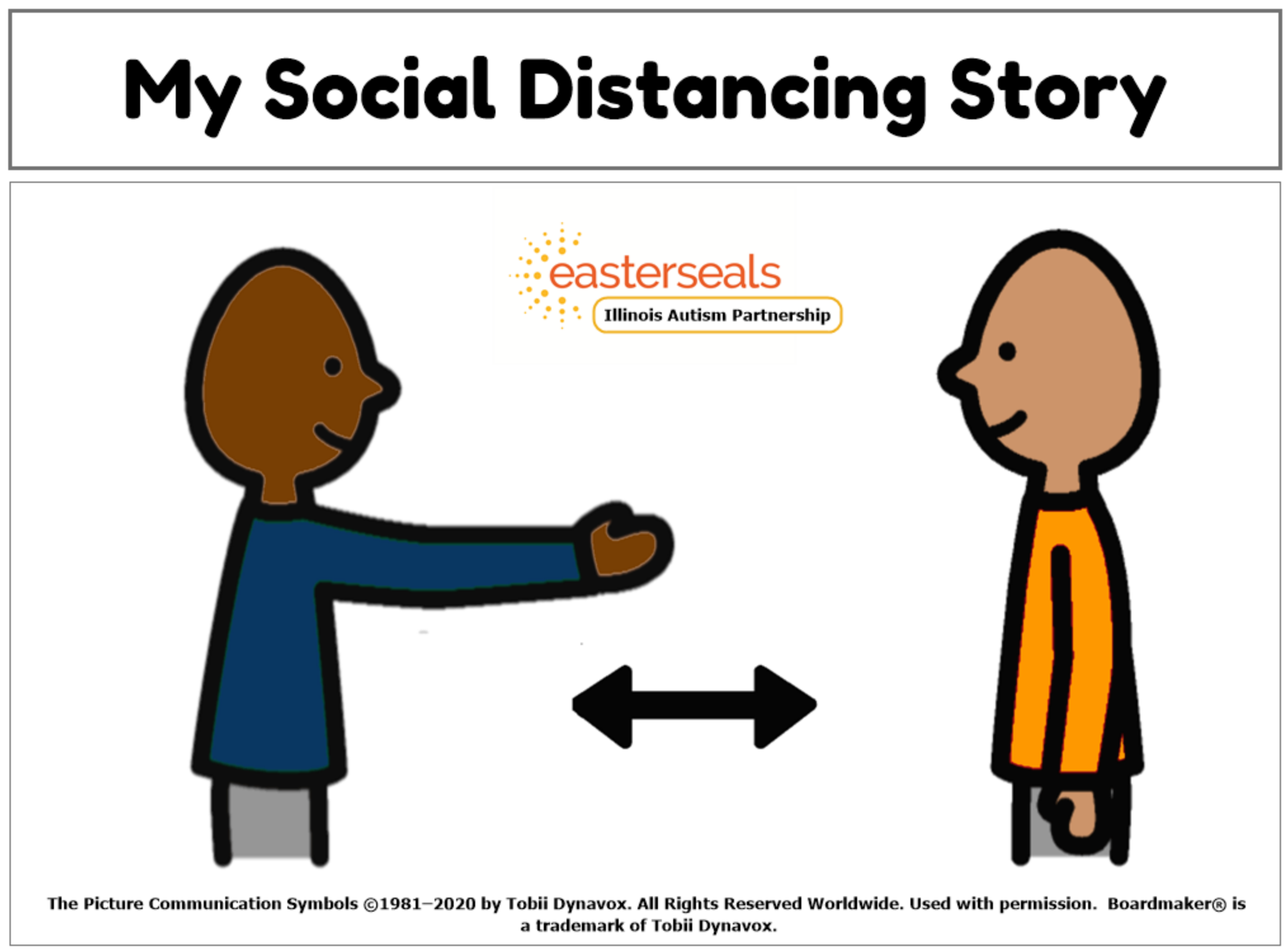 My Social Distancing Story