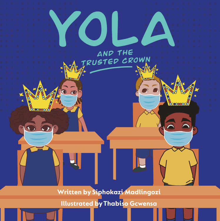 YOLA and the Trusted Crown