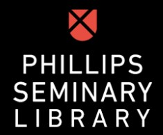 Phillips Library's picture
