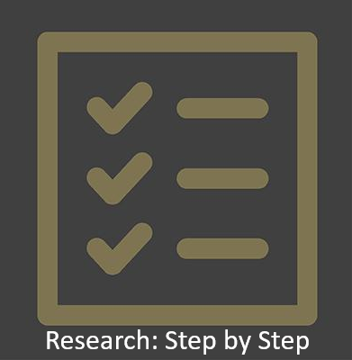 Step by Step Research Guide