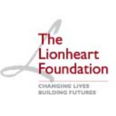 Lionheart Foundation logo