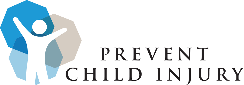 Prevent Child Injury logo