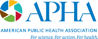 American Public Health Association logo
