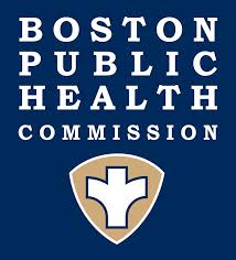 Boston Public Health Commission logo
