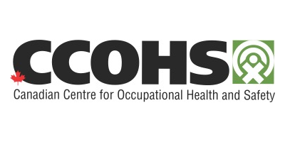 Canadian Center for Occupational Health and Safety logo
